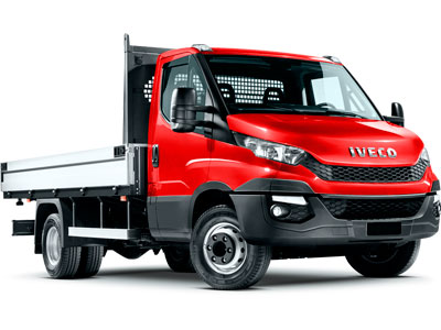 Iveco Daily 35C15 Борт