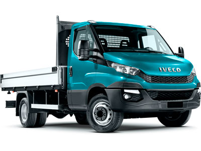 Iveco Daily 50C15 Борт