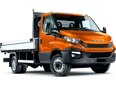 Iveco Daily 70C15 Борт
